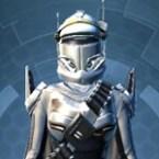 Ultimate Exarch Combat Medic / Combat Tech / Eliminator / Supercommando