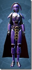 Ultimate Exarch Knight Dyed Front