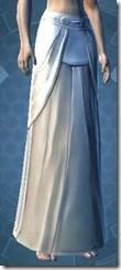 Veteran Consular Female Lower Robe