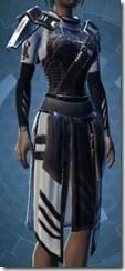 Veteran's Agent Female Jacket