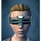 Zal Alloy Headguard [Force] (Pub)