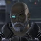 Tri-Gon - The Harbinger