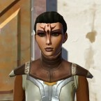 Njessie – Jedi Covenant