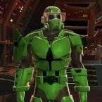 Spartan-ll - Jedi Covenant