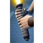 Aftermarket Bulwark's Lightsaber MK-3*