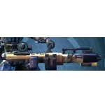 Corellian Boltblaster's Assault Cannon MK-2