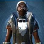 Corellian Targeter's MK-2 (Pub)