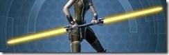 Crystalline Force-Lord's Saberstaff MK-3 Full