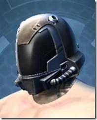 Defiant Asylum MK-16 Male Helmet