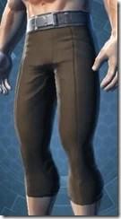 Defiant Asylum MK-16 Male Legplates