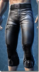 Defiant Asylum MK-26 Male Leggings