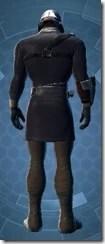 Defiant Mender MK-16 - Male Back