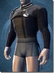Defiant Mender MK-16 Male Jacket