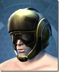 Defiant Mender Mk-26 Male Headgear