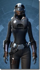 Defiant Mender Onslaught MK-26 - Female Close