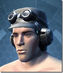 Frasium Asylum Male Helmet