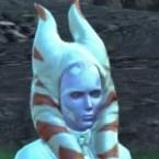 Harizha - Jedi Covenant