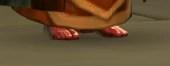 Hull-ti-feet