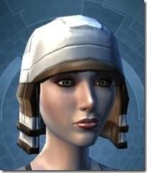 Outlander Explorer Helmet