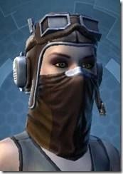 Outlander Maverick Helmet