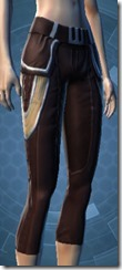 Outlander Patroller Pants