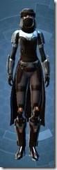 Outlander Scavenger - Female Front