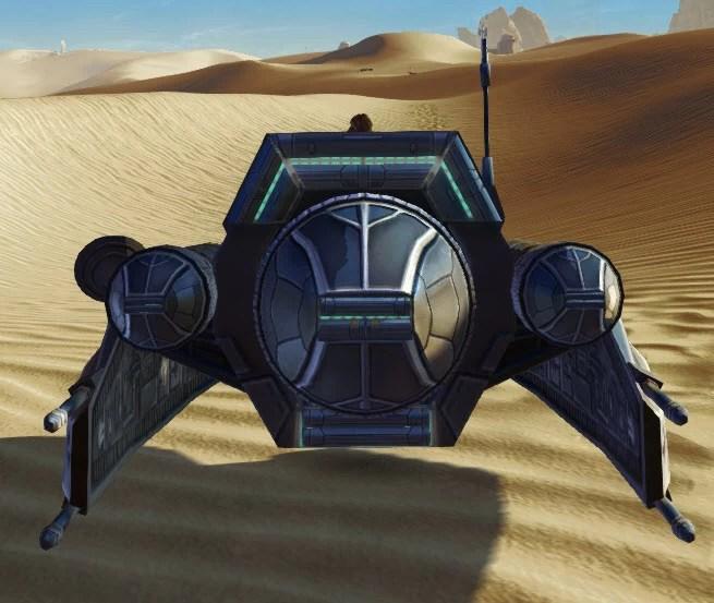 Star Fortress Commander Back