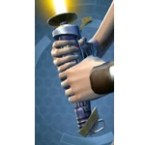Thermal Bulwark's Lightsaber MK-3*