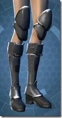 Battlefield Commander Boots