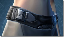 Darth Malgus Belt