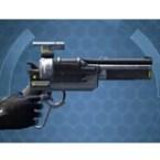 Defiant Mender Blaster Pistol MK-16