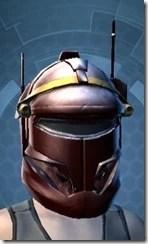 Exarch Asylum MK-26 Helmet