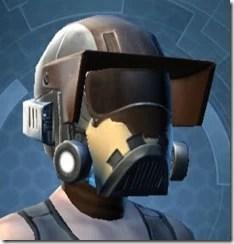 Outlander Guerilla Helmet