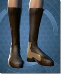Outlander Observer Boots