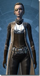 Outlander Observer - Female Close