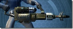 Plexoid Asylum Onslaught Assault Cannon Right