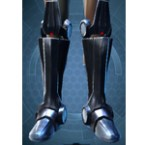 Riveted Boots [Force] (Imp)