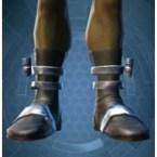 Riveted Boots [Force] (Pub)