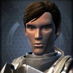 Sergeant Noah Veddin - The Progenitor