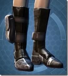 Skiff Guard Boots