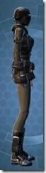 Skiff Guard - Female Right