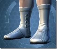 Terenthium Asylum Boots