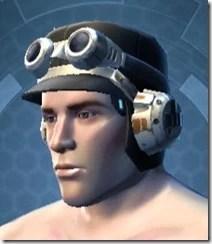 Terenthium Asylum Helmet