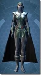 Titanium Onslaught - Female Front