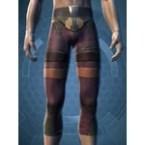 Trainee's Lower Robe (Imp)