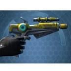 Yavin Targeter's Offhand Blaster MK-3*