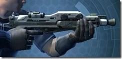 Aftermarket Boltblaster's Blaster Rifle MK-3 Right