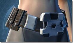 Aftermarket Boltblaster's MK-3 Belt