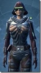 Aftermarket Boltblaster's MK-3 - Female Close