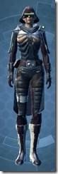 Aftermarket Boltblaster's MK-3 - Female Front